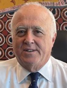 Judge Andrew Stavrianou