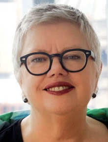 Magistrate Anne Goldsbrough