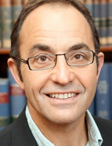 Chief Justice Chris Kourakis (Chair)