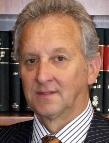 Justice David Berman