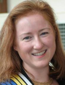 Associate Justice Verity McWilliam